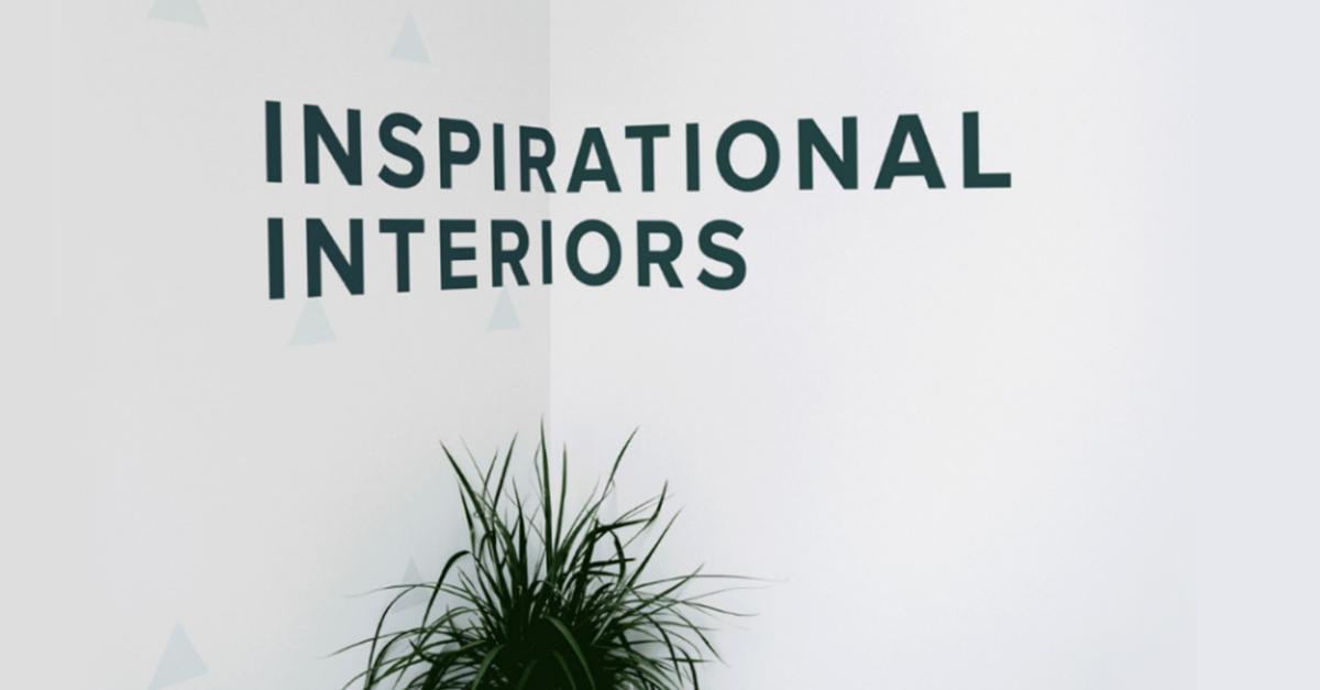 Home Interior Inspirations eBook Chill Insurance Ireland