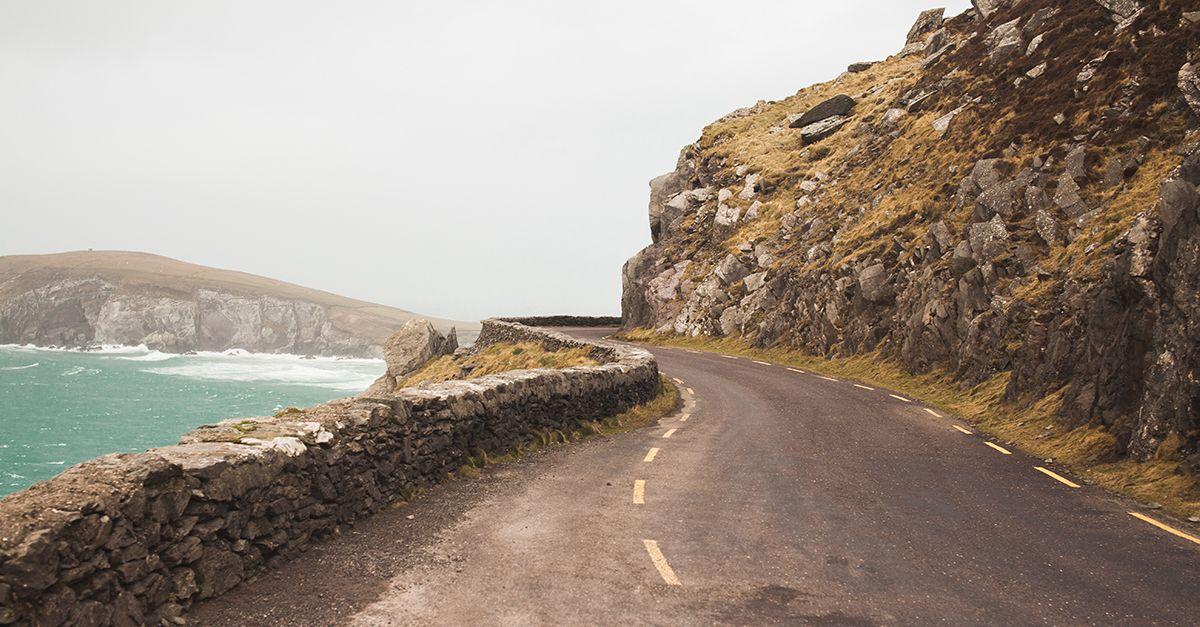 Irish Motoring Guide | Chill Insurance Ireland