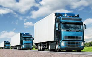 Cheap Motor Fleet Insurance Quotes | Chill Insurance Ireland